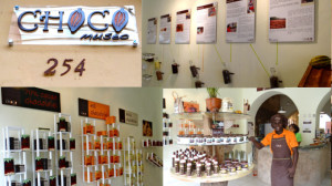 museo del chocolate