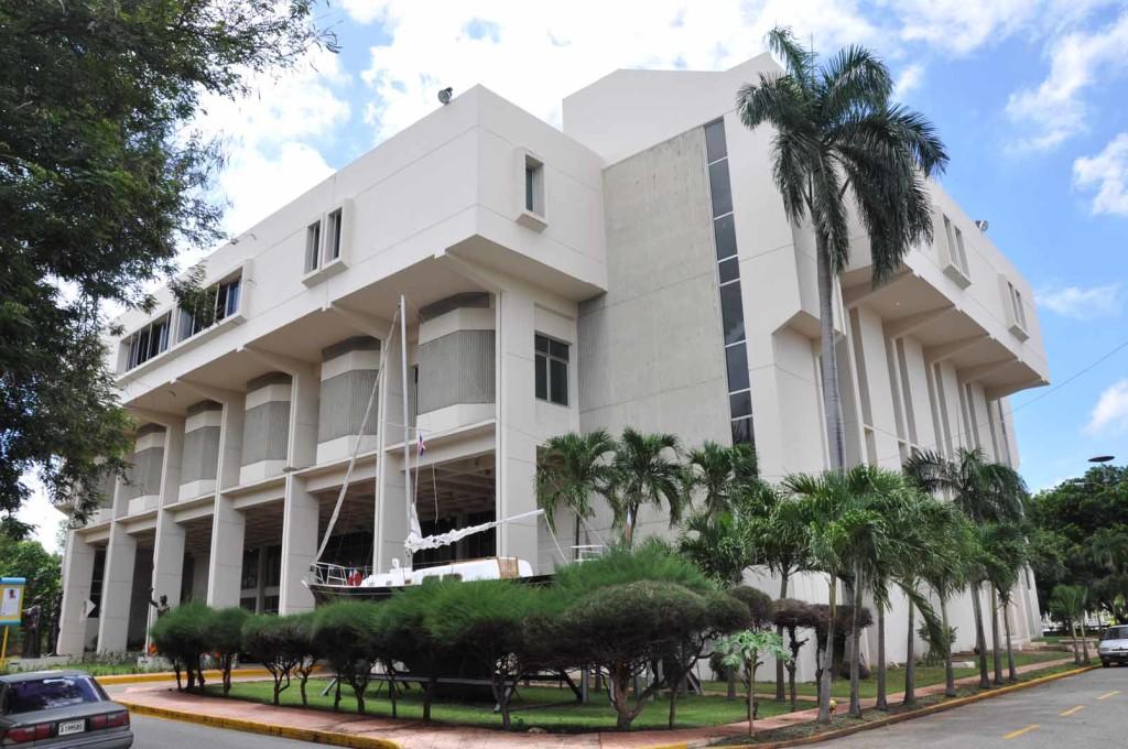 Museo del Hombre Dominicano. Fuente: cultura.gob.do