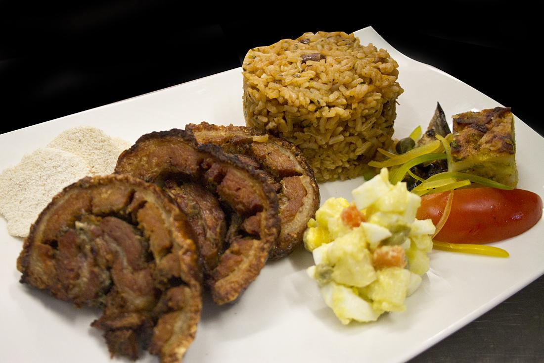 historia de la cocina africana: